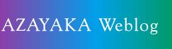 Azayaka Weblog